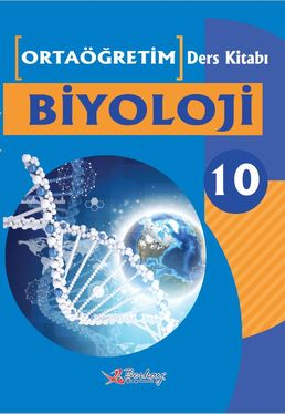 10 Sınıf Biyoloji Ders Kitabı Cevapları Berkay Yayınları 2019