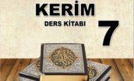 7. Sınıf Kuranı Kerim Ders Kitabı Cevapları Ata Yayınları 2018 2019