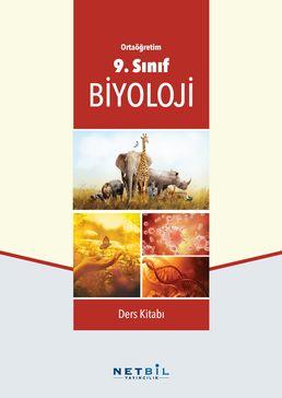 9 Sınıf Biyoloji Ders Kitabı Cevapları Netbil Yayınları 2019