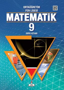 Matematik 9 (Fen Lisesi) 2018-2019