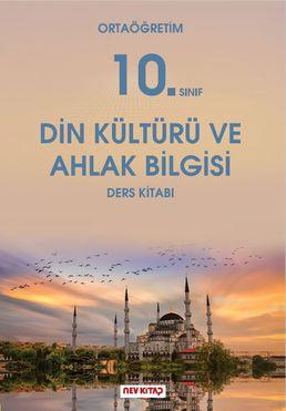 Din Kültürü ve Ahlak Bilgisi 10 2018-2019