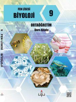 Biyoloji 9 (Fen Lisesi) 2018-2019