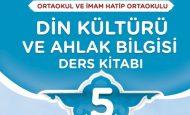 5. Sınıf Din Kültürü Ders Kitabı Cevapları SDR Dikey Yayınları 2018 2019