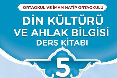 5 Sınıf Din Kültürü Ders Kitabı Cevapları Sdr Dikey Yayınları 2019