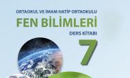 7. Sınıf Fen Bilimleri Ders Kitabı Cevapları MEB Yayınları 2018 2019