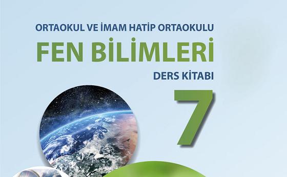 7 Sınıf Fen Bilimleri Ders Kitabı Cevapları Meb Yayınları 2019