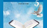 5. Sınıf Kuranı Kerim Ders Kitabı Cevapları MEB Yayınları 2018 2019