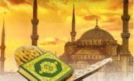 8. Sınıf Kuranı Kerim Ders Kitabı Cevapları MEB Yayınları 2019
