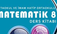 8. Sınıf Matematik Ders Kitabı Cevapları MEB Yayınları 2019