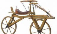 Bisiklet Nerede, Ne Zaman ve Kim Tarafından İcat Edilmiştir?