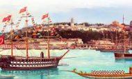 """""""16. Yüzyıl Türk Denizciliği"""" Konulu Bilgilendirici Bir Metin Araştırma Yazısı"""