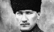 """""""Hiçbir Şeye İhtiyacımız Yok, Yalnız Bir Şeye İhtiyacımız Vardır; Çalışkan Olmak."""" Atatürk'ün Bu Düşüncesine Katılıyor Musunuz? Niçin?"""