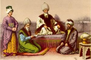 osmanlı devleti mahkemeleri hukukbilgim