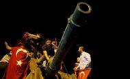 Çanakkale Savaşı ve Vatan Sevgisi Konulu Bilgilendirici Bir Metin