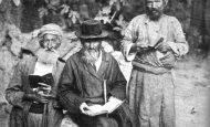 Osmanlıda Yahudilerin Durumu