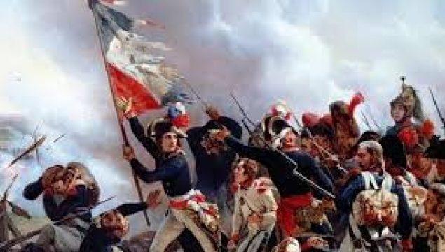 Fransız İhtilali ile İlgili Sorular ve Cevapları