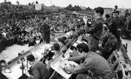 2. Dünya Savaşı ile İlgili Sorular ve Cevapları