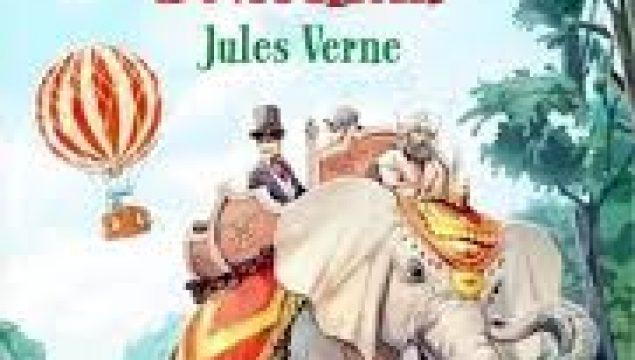 80 Günde Devri Alem Kitap Özeti ve Konusu Kısa