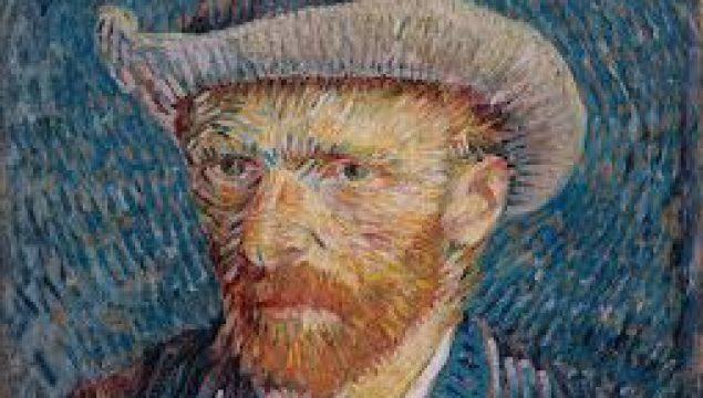 Van Gogh Kimdir Hayatı ve Eserleri
